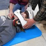 First Aid training with SOLO
